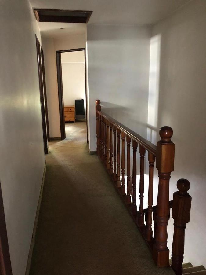 duplex 4 ambientes en venta villa del parque