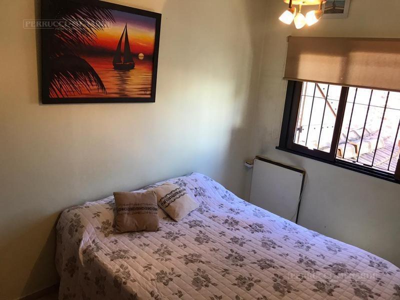 duplex  4 ambientes  - villa ballester