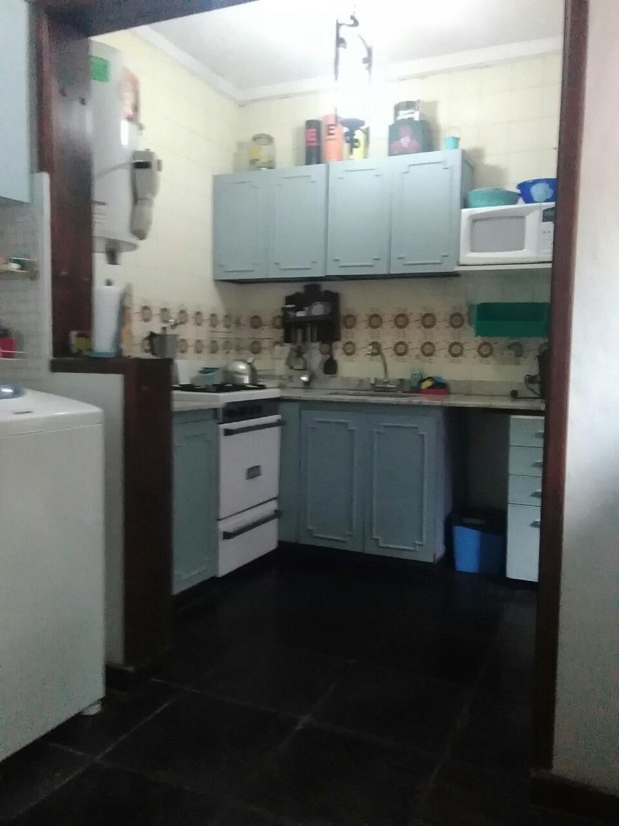duplex 4 ambientes,2 baños