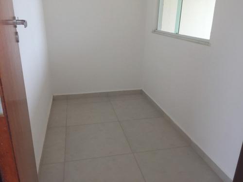 duplex 4 quartos, terreno com 360m², itaipuaçu - 644