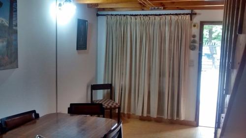 duplex - 409 +  patio + quincho + cochera - en venta -
