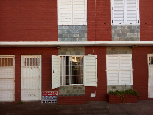duplex - 459 - amueblado - en venta - san bernardo