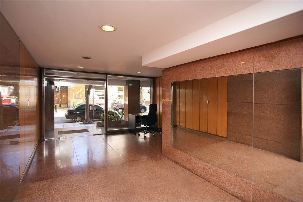 duplex 5 amb c/dep recoleta pisos 14y15 c/cochera
