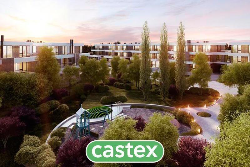 duplex 5 ambientes con jardín en venta en flumine nordelta