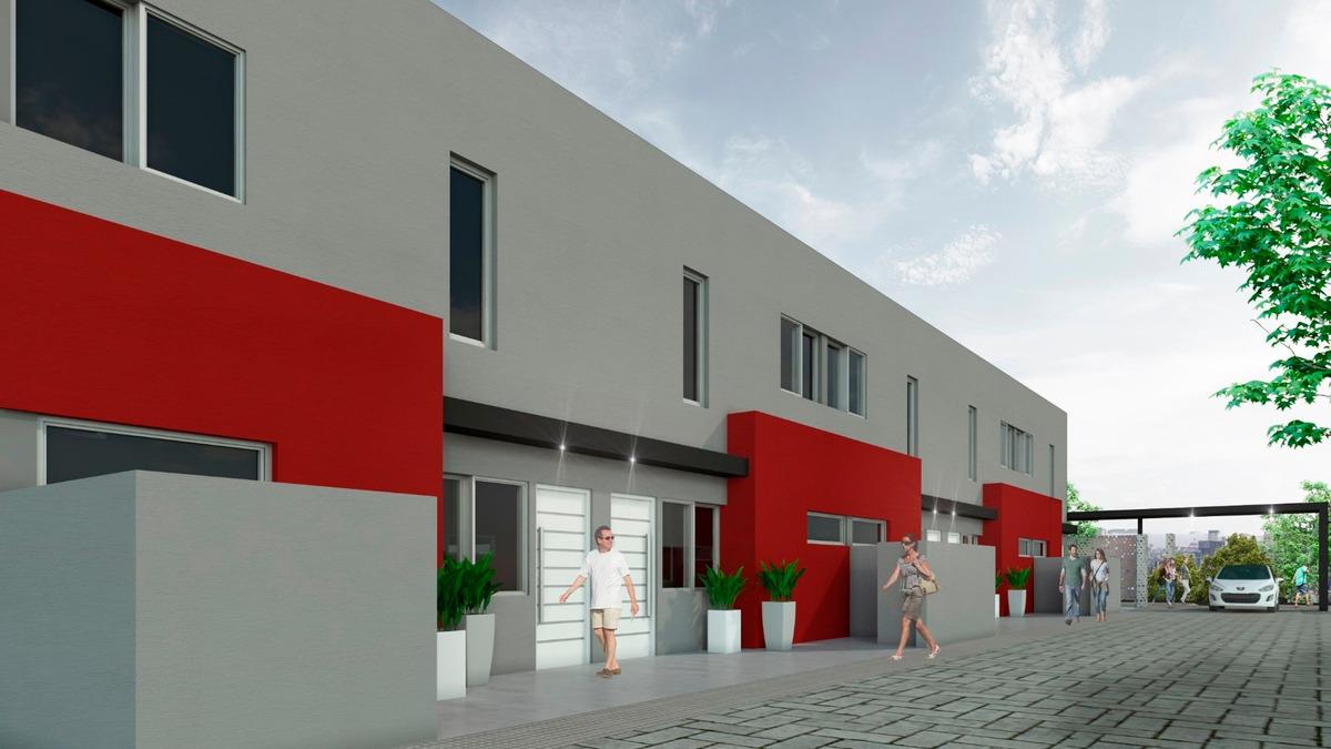 duplex 50m2 c/ patio, exc ubicacion!