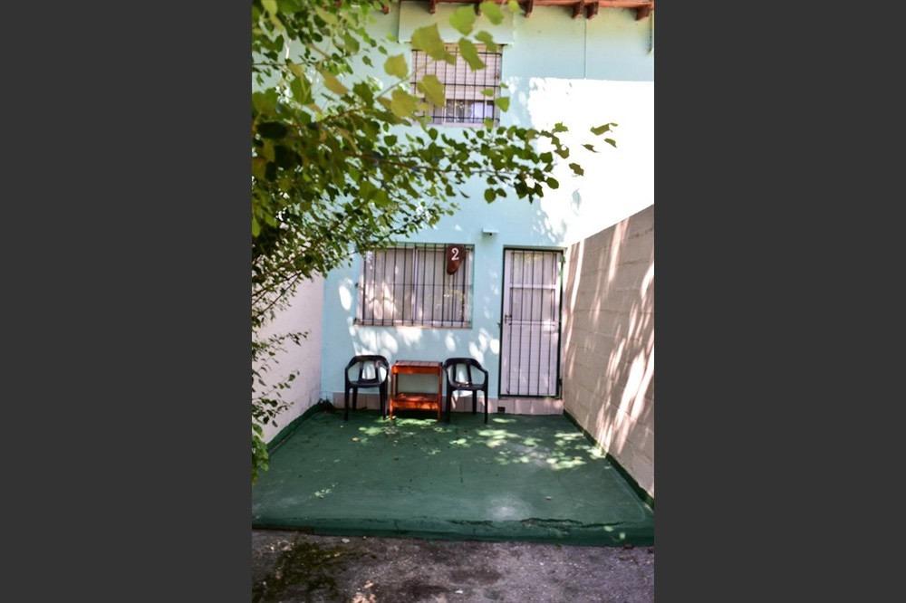 duplex 6 personas - alquiler, cabañas, complejo san clemente