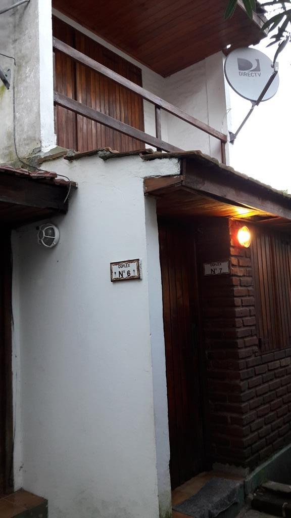 duplex a 150 mts de av san bernardo