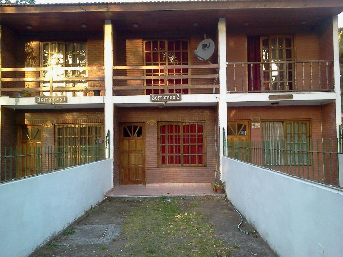 duplex a 2 cuadras de av san bernardo