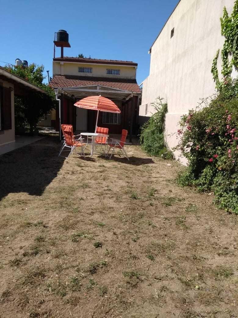 duplex a 2 del mar - wifi - calle 82 n° 191 mar del tuyu
