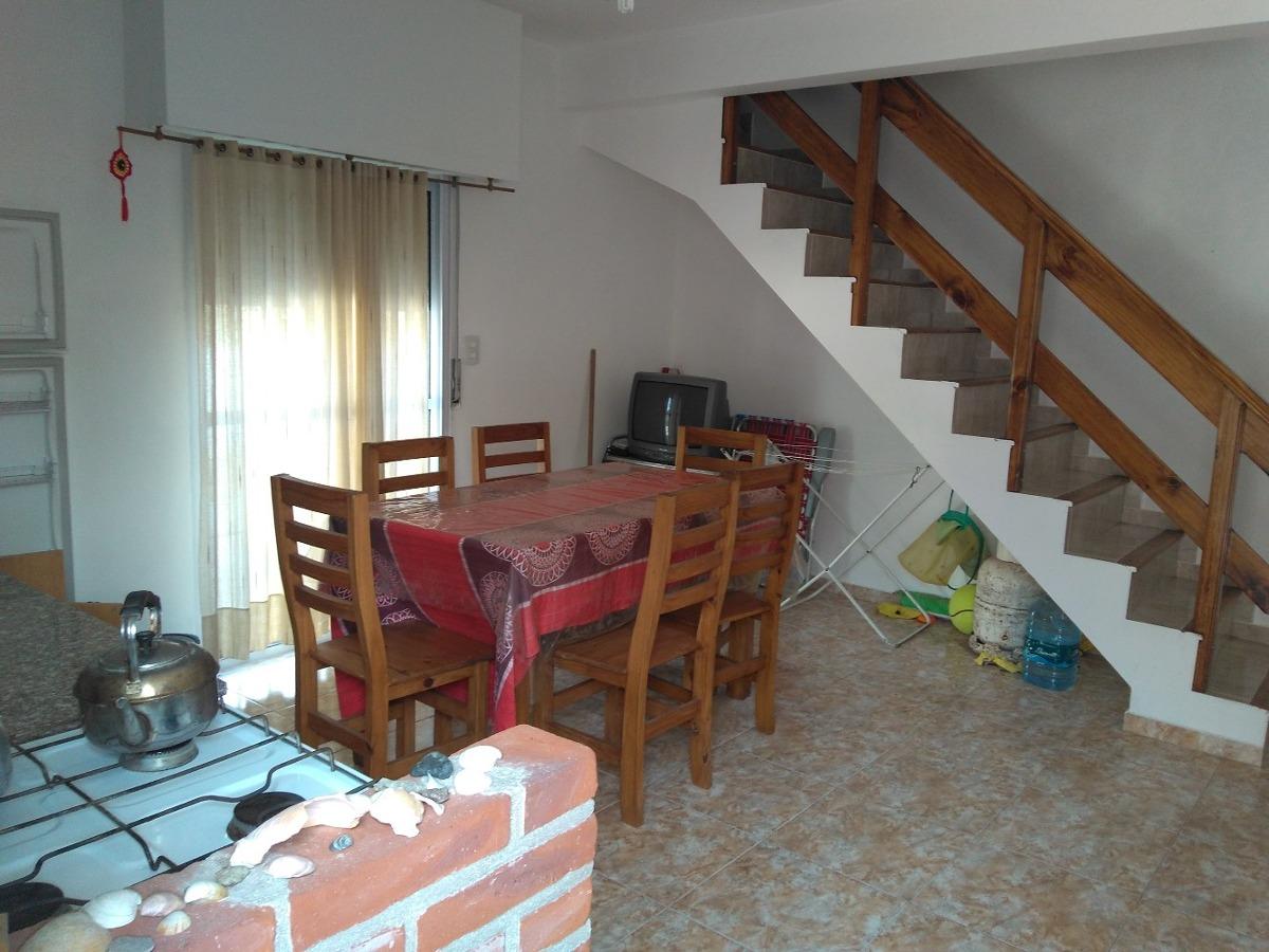 duplex a 3 del mar, amoblado - calle 85 n° 358 uf 3
