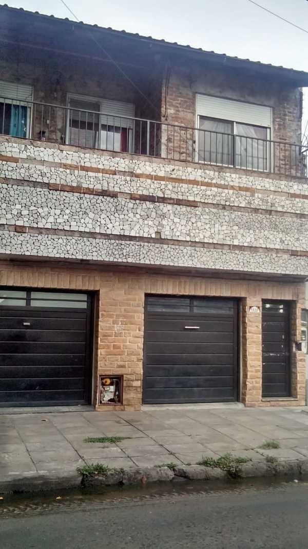 duplex a 4 cuadras de estacion chilavert