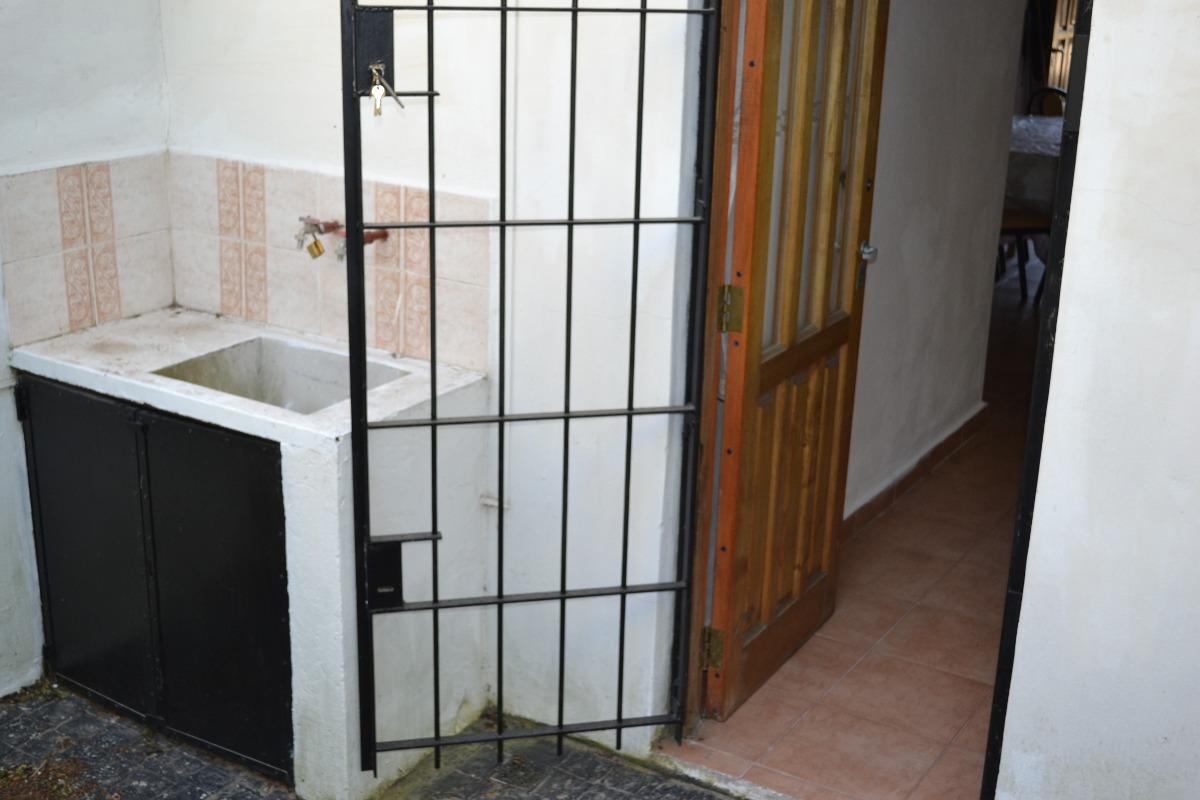 duplex a 4 cuadras del mar - amoblado - calle 61 n° 452