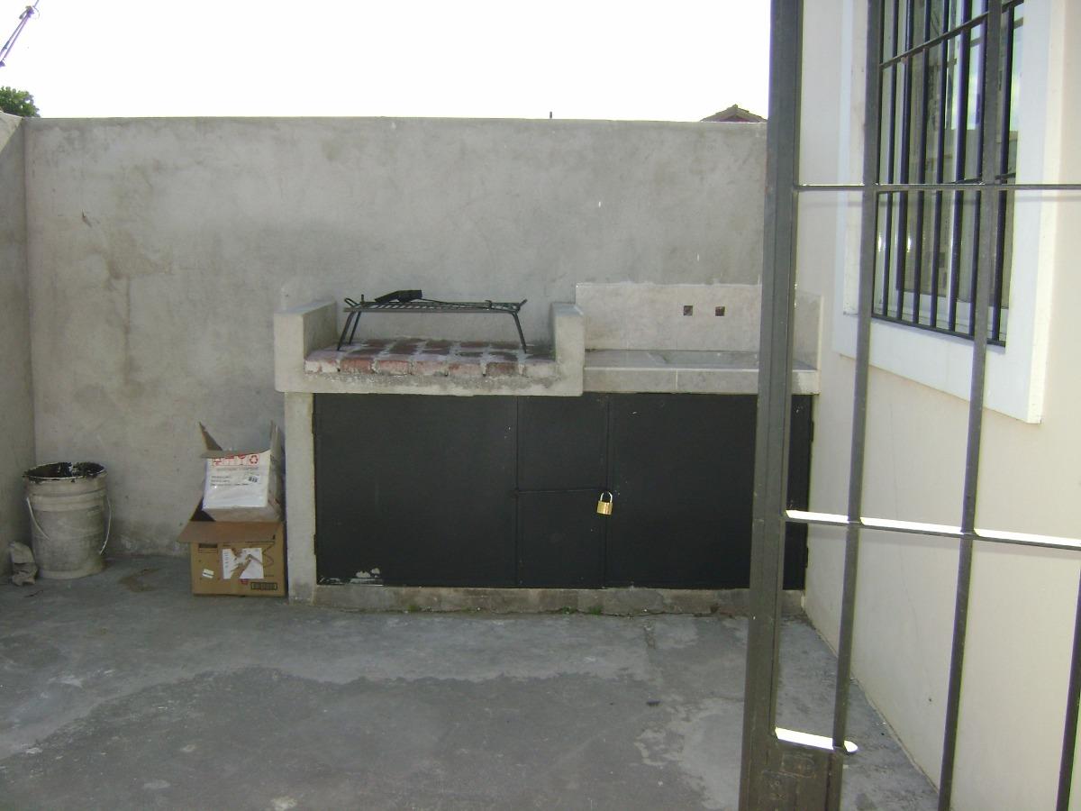 duplex a 4 del mar para 5 personas - calle 84 n° 470 uf 2