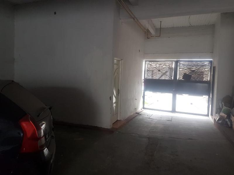 duplex a estrenar - 3 ambientes con cochera y quincho propio