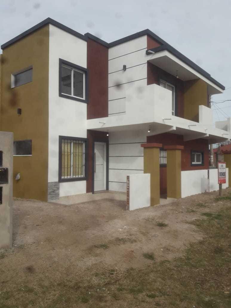 duplex a estrenar - calle tucuman n° 4199 - costa azul