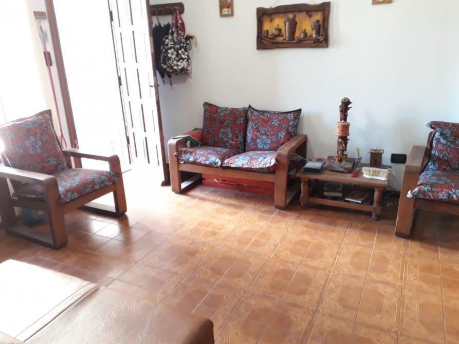 duplex a mts del mar. dos dormitorios, cocina, living-2 baño