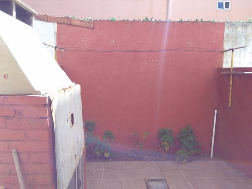 duplex al fondo con garage techado - calle 82 n° 371 uf6