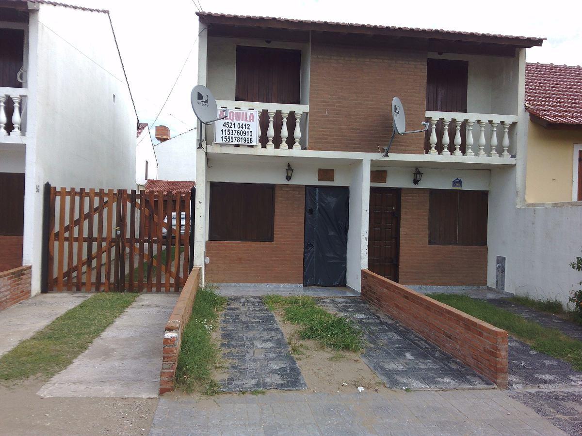 duplex al frente a media cuadra del mar - calle 83 n° 84