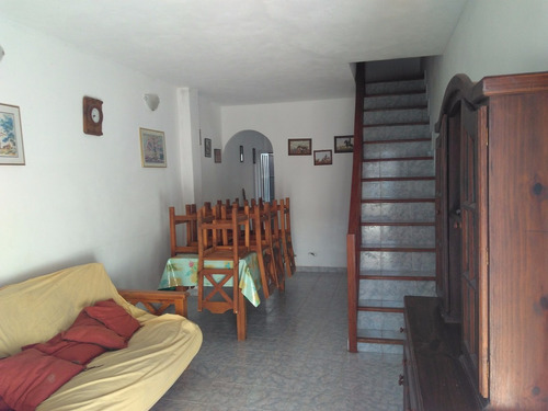 duplex amoblado a 1 cuadra del mar cloacas - calle 61 n° 142
