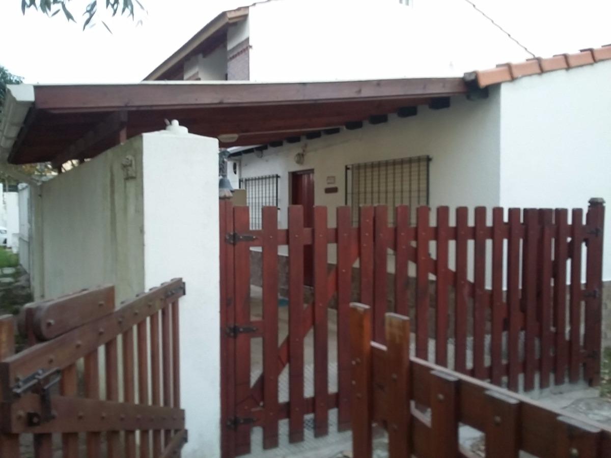 duplex  amoblado cloacas y gas a conectar - calle 67 n° 376