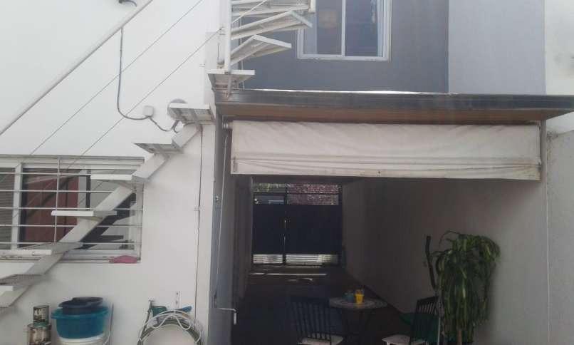 duplex apto crédito en barrio quebrada de las rosas