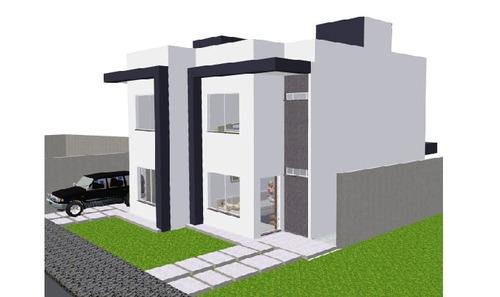 duplex bairro dinah borges - cs419v