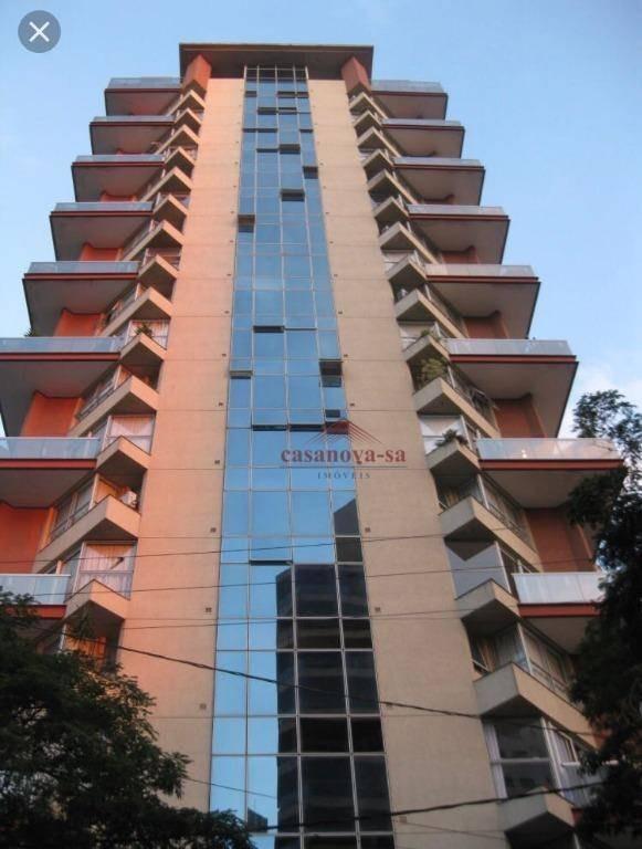 duplex bairro jardim , 94 m² mobiliado !! - ap0364
