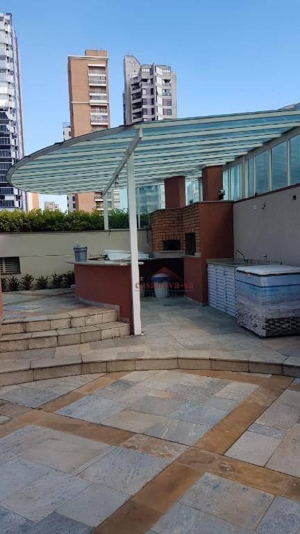 duplex  bairro jardim *  rico arms - ap0344