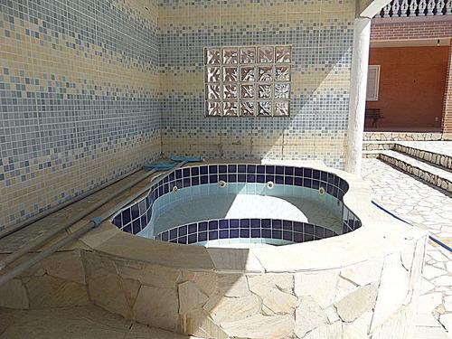 duplex c suíte c varanda, piscina,hidro,1/2 porteira fechada