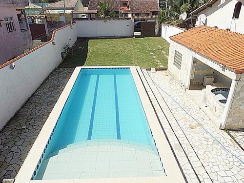 duplex c suíte c varanda,piscina,1/2 porteira fechada-maricá