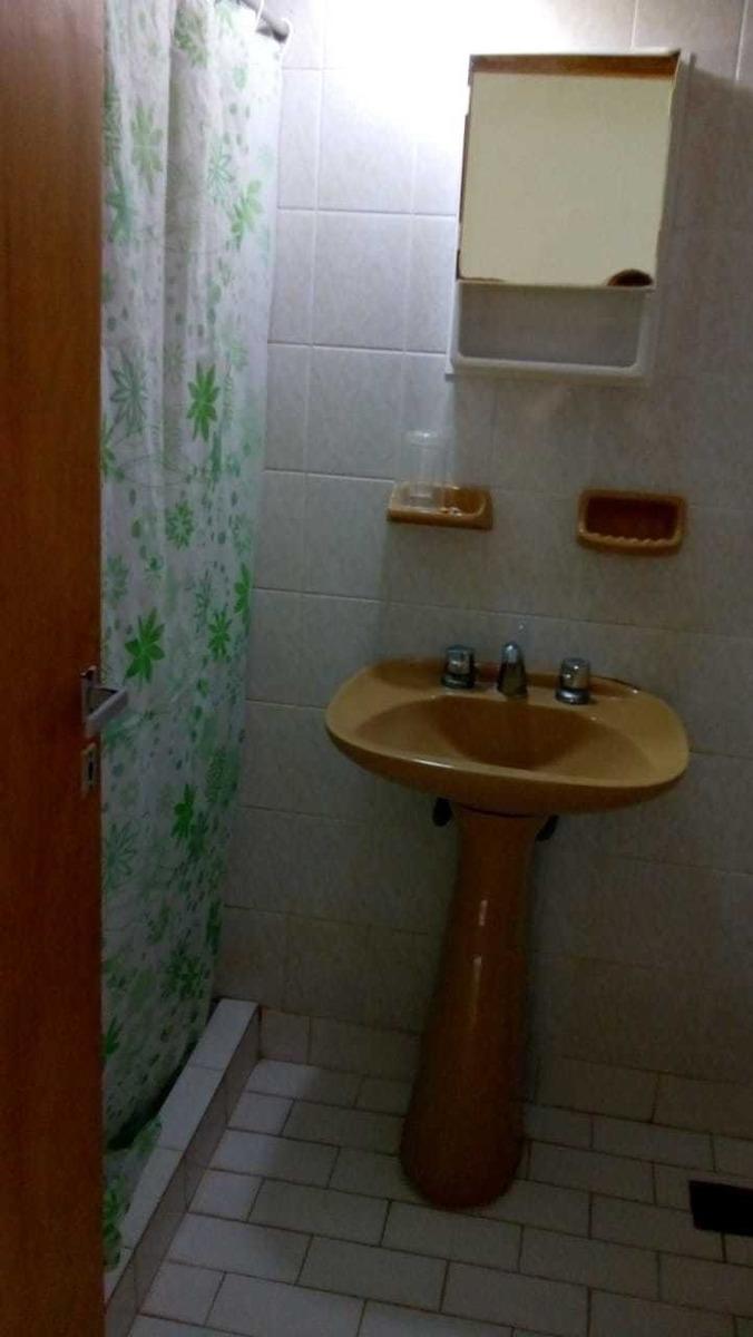 duplex capacidad 6personas, 3 ambientes,2 bañoshacer reserva