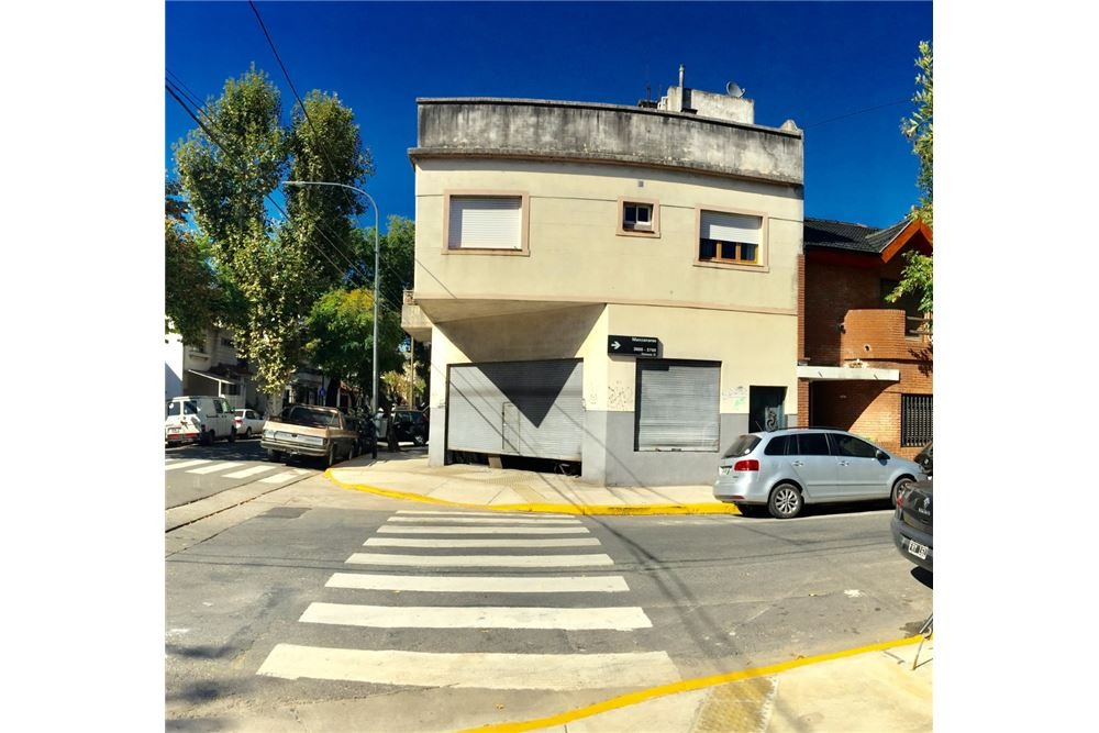 duplex c/balcon terraza y parrilla propia!!!!