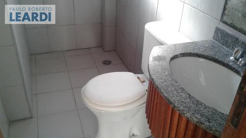 duplex chácara klabin  - são paulo - ref: 504298