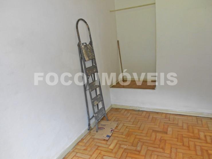 duplex com 2 quartos na vila santa cecilia