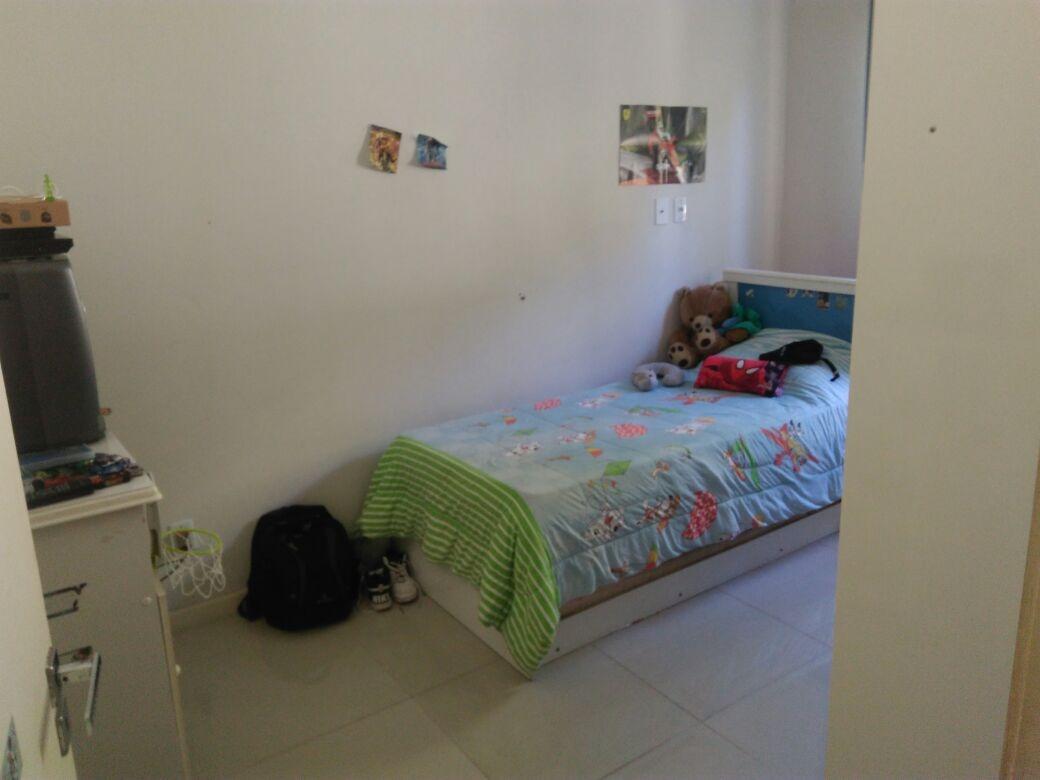 duplex com 3 quartos sendo 1 suíte na são lucas