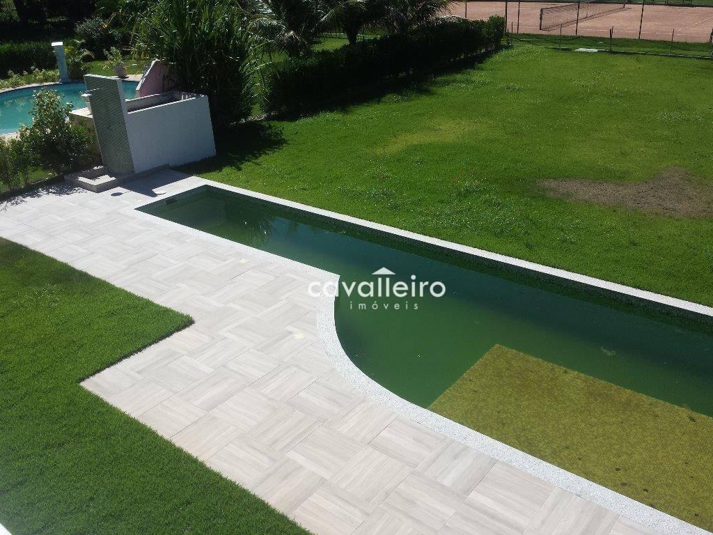 duplex com piscina, churrasqueira e sauna, cond. pedra verde, maricá. - ca2002
