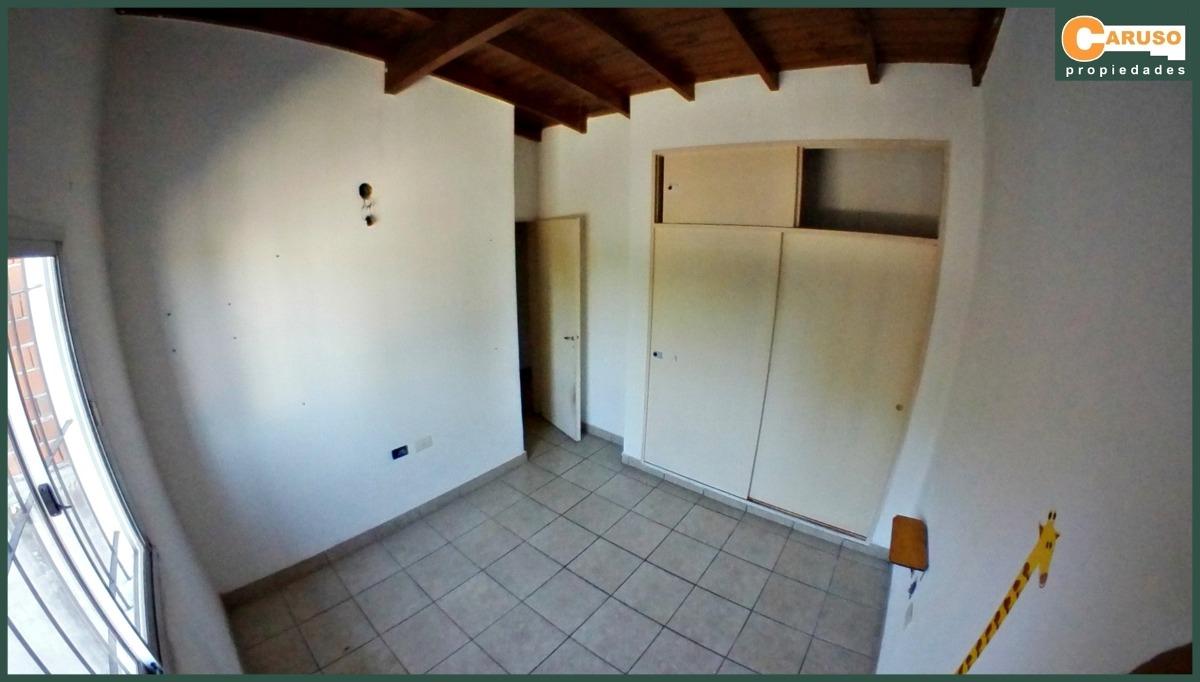 dúplex con 2 dormitorios en paso del rey