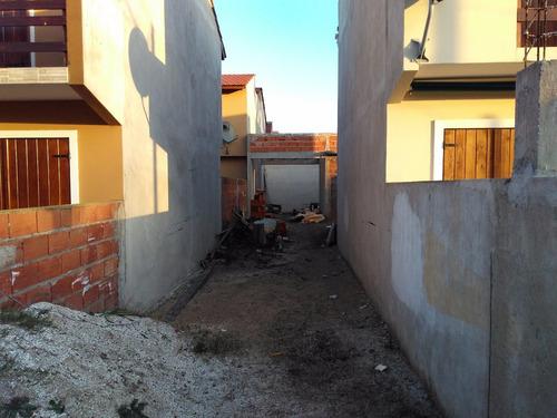 duplex con amplio terreno - gas a conectar - calle 66 n° 376