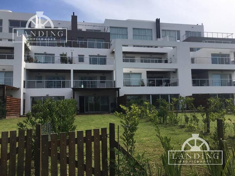 duplex - con jardin - barrio náutico albanueva - rincón de milberg