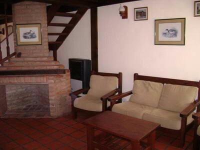 duplex con pileta cubierta climatizada villa gesell