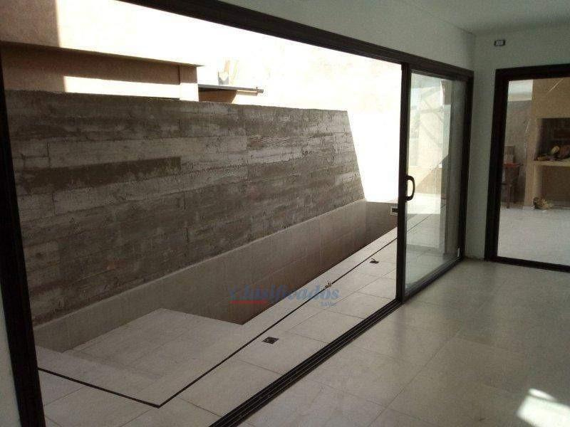 duplex con piscina - 3 dorm - 3 baños - chacras del norte 2