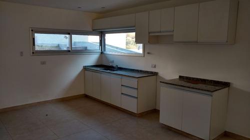 duplex con terreno de 400 m2, apto crédito!