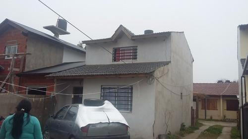 duplex con tres dormitorios, a 6 del mar - calle 70 n° 627