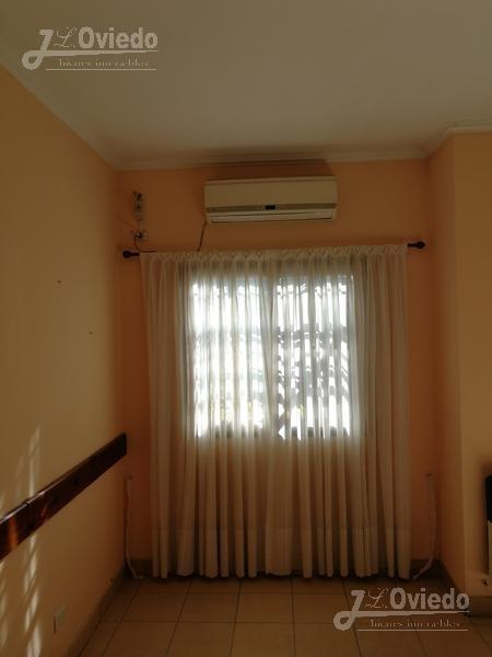 duplex con tres dormitorios bella vista