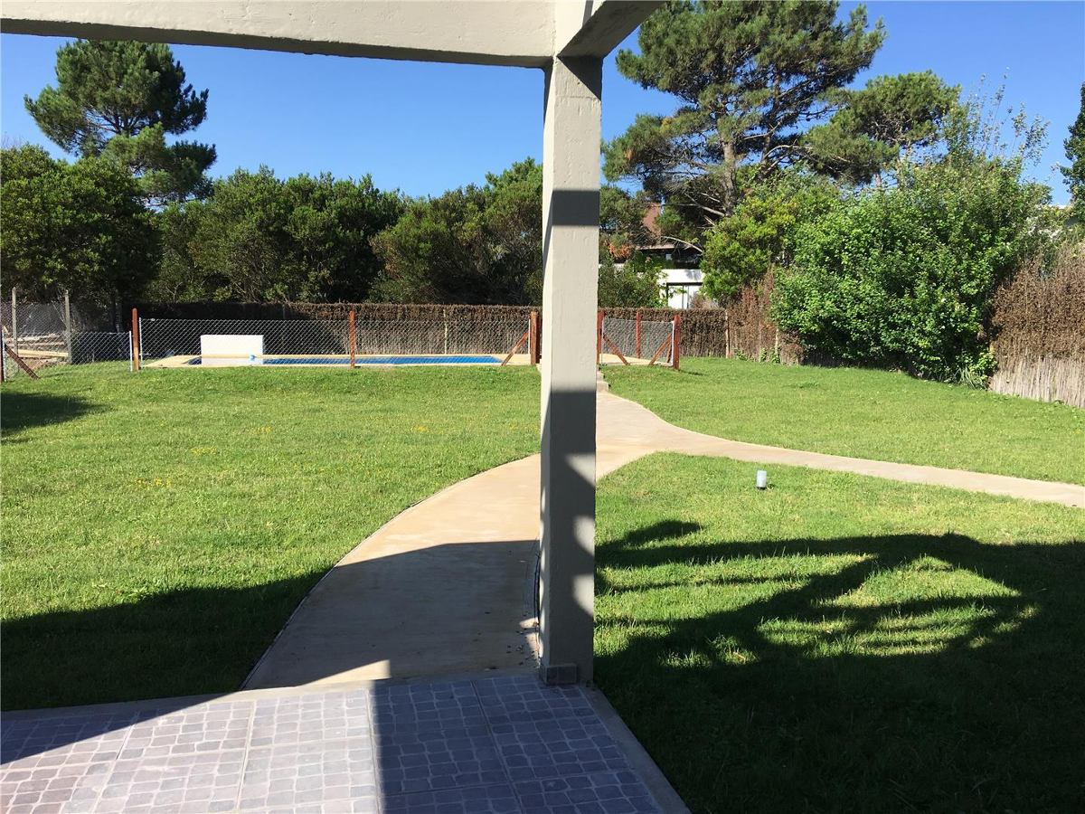 duplex c/parque parrilla y piscina  del 31/01/20 al 07/02/20