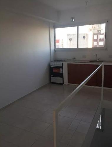 duplex de 1 dormitorio zona de facultades  - la plata