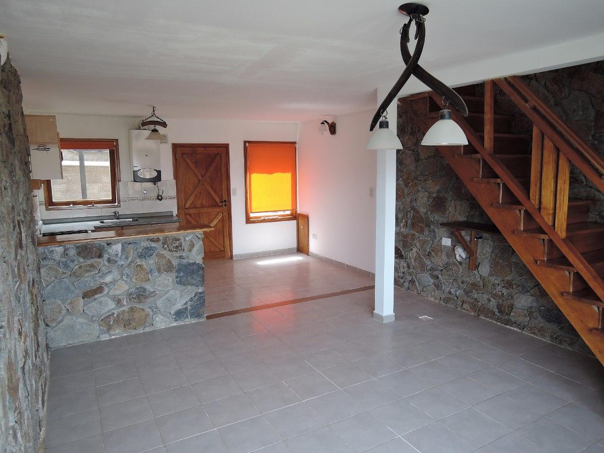 duplex de 2 dormitorios en ushuaia en venta