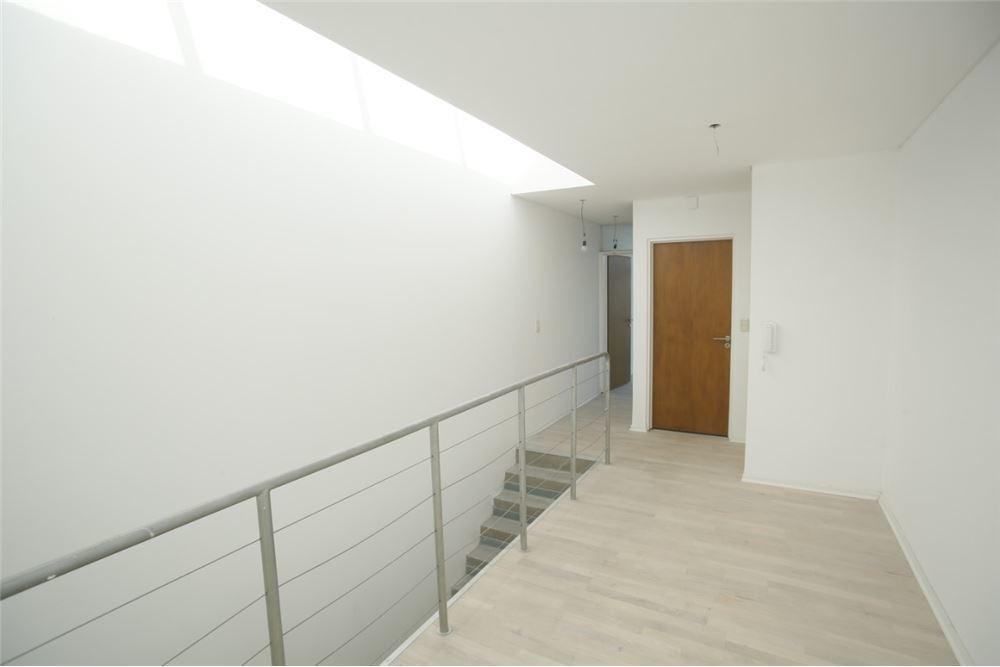 dúplex de 2 dormitorios en venta city bell