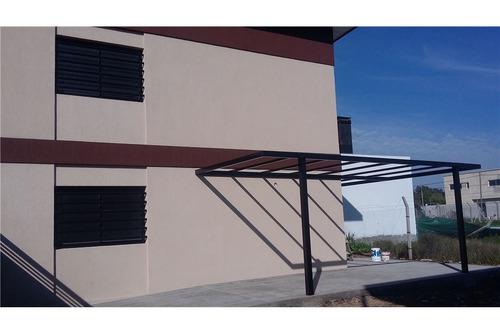 duplex de 2 dormitorios en venta, la plata