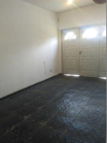 duplex de 3 amb. con garage. sin expensas